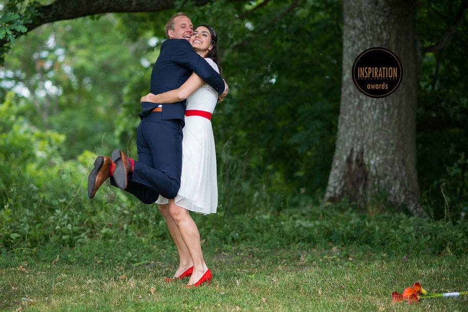 wedding photographer in Brussels