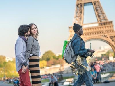 Voilà, Paris!